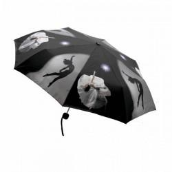 paraplu ballerina danser