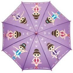 ballet paraplu ballerina