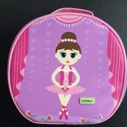 Toiletzak ballerina