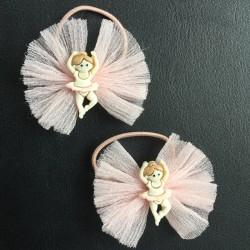 ballerina haarelastiek