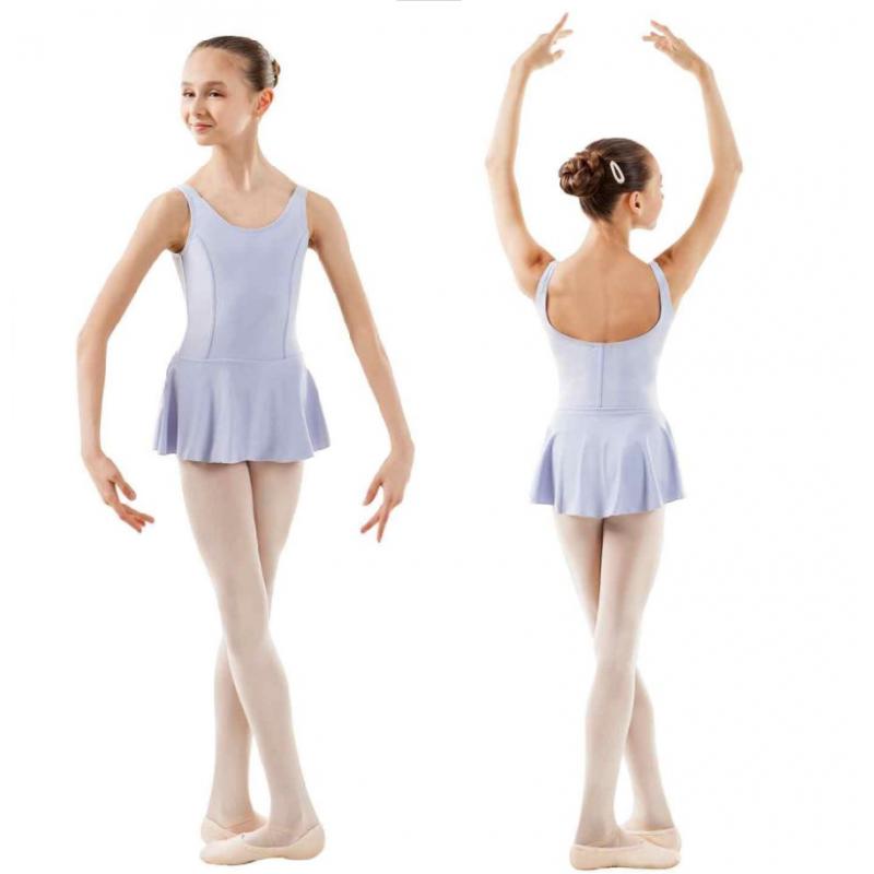 balletjurk lila
