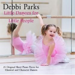 ballet cd om thuis te oefenen