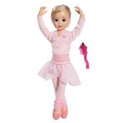 Jolina ballerina ballet pop