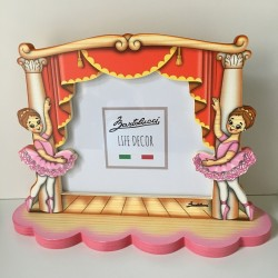 Bartolucci ballerina...