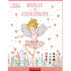 Prinses Lillifee ballerina...
