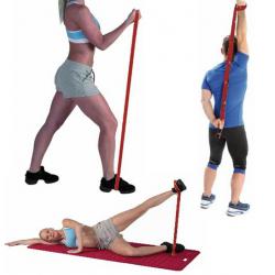stretchband kracht lenigheid