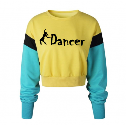 sweater Dancer