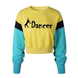 danstrui sweater danser
