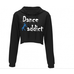 T-shirt Dance addict