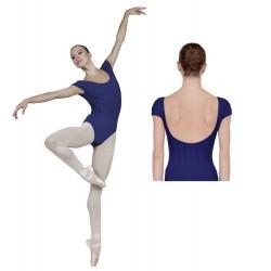 Blauw balletpakje met...