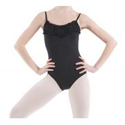 balletpak met ruches Tadako Sansha