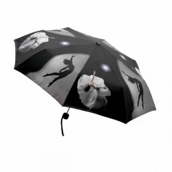 Katz paraplu ballerina danser