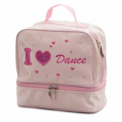 Ballettas I love dance Katz