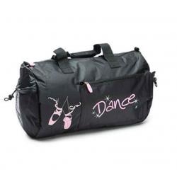 zwarte sporttas Dance