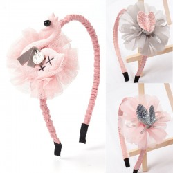 diadeem ballerina rose