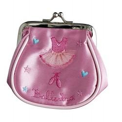 Katz ballerina portemonnaie geldbeugel