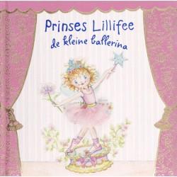 boek Prinses Lillifee de kleine ballerina