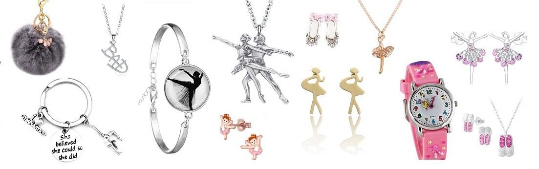ballerina jewelry